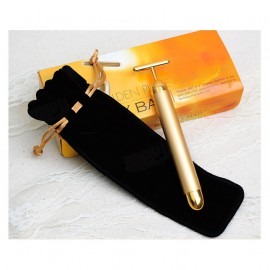 24K Golden Pulse Beauty Gold Bar (Original From Japan)