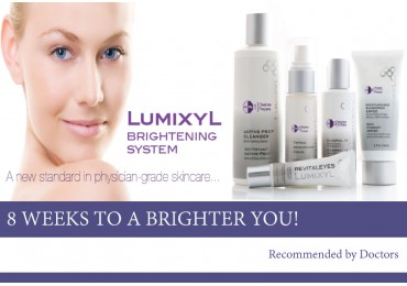 Lumixyl Brightening System