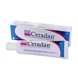 Ceradan Ceramide-Dominant Repair Cream 30G