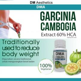 DM Aesthetics Garcinia Cambogia 60 Capsules