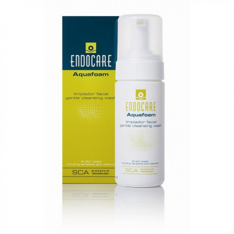 Endocare Aquaform Gentle Cleansing Wash 125ML