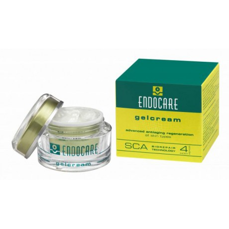 Endocare Gel Cream Biorepair 30ML