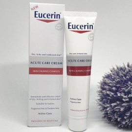Eucerin Acute Care Cream 40ML