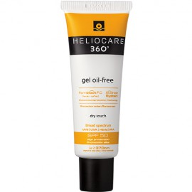 Heliocare 360 Gel Oil Free 50ML