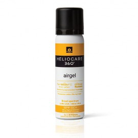 Heliocare 360° Airgel SPF 50+ 60ML