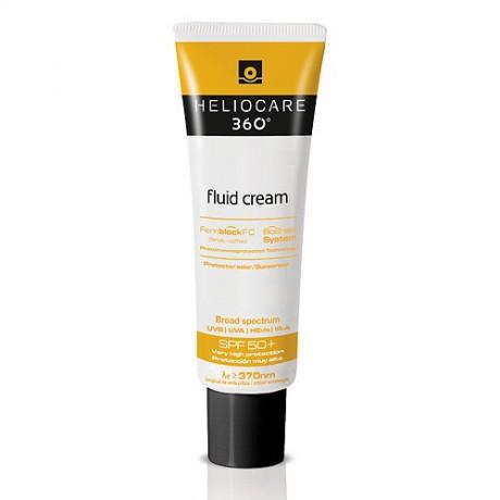 Heliocare 360° Fluid Cream SPF 50+ 50ML