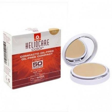 Heliocare Oil Free Compact SPF 50