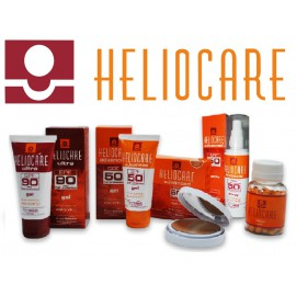 Heliocare Spray SPF 50 200ML