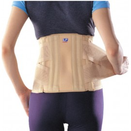 LP Lumbar Support with Stays 916
