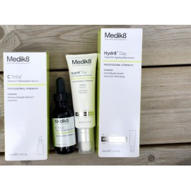 Medik8 Hydr8™ Day 360 Ultra SPF30 50ML