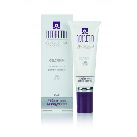 Neoretin Gel Cream SPF 50 Discrom Control 40GM