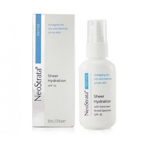 NeoStrata Sheer Hydration SPF 35 50ML