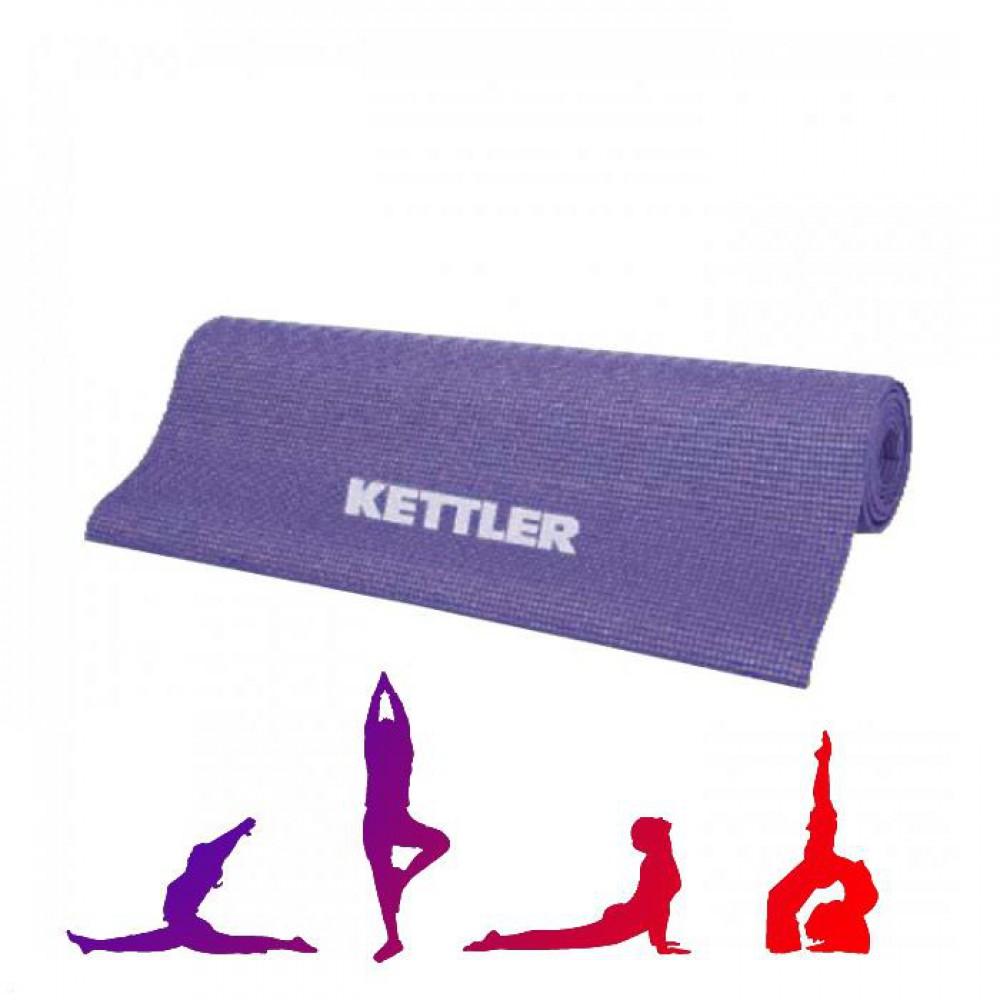 Kettler Yoga Mat 68'x24'