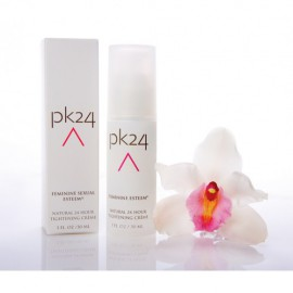pk24 Vaginal Tightening Cream