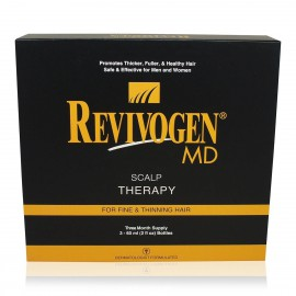 Revivogen MD Scalp Therapy Set 3 x 60ML