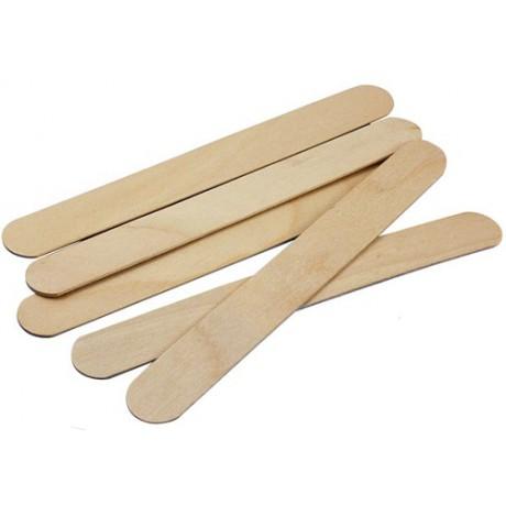 Wooden Tongue Depressor (100PCS/BOX)