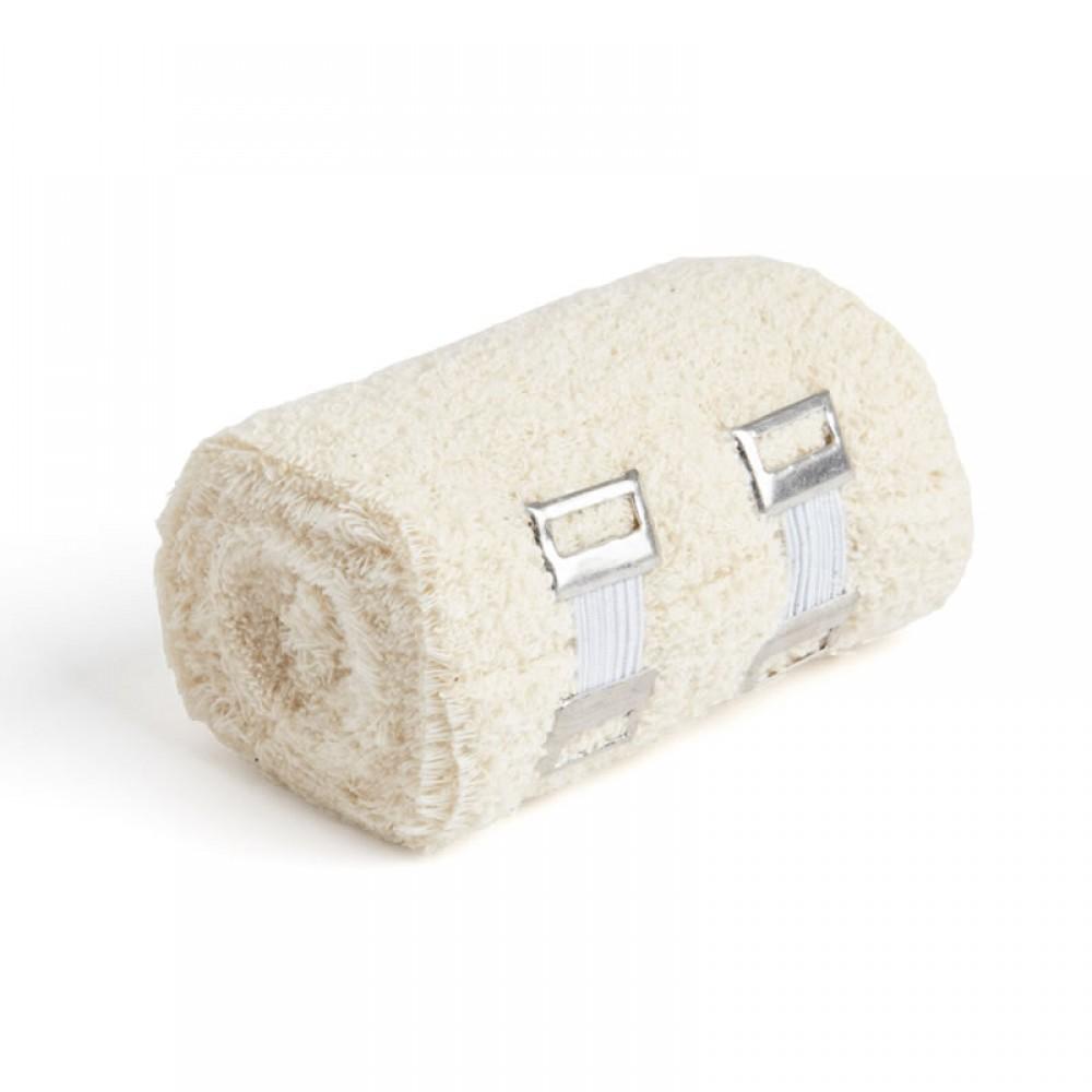 Crepe Bandage 5.0cm x 4.5m (12rolls/pack)
