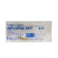 Unigloves Infusion Set